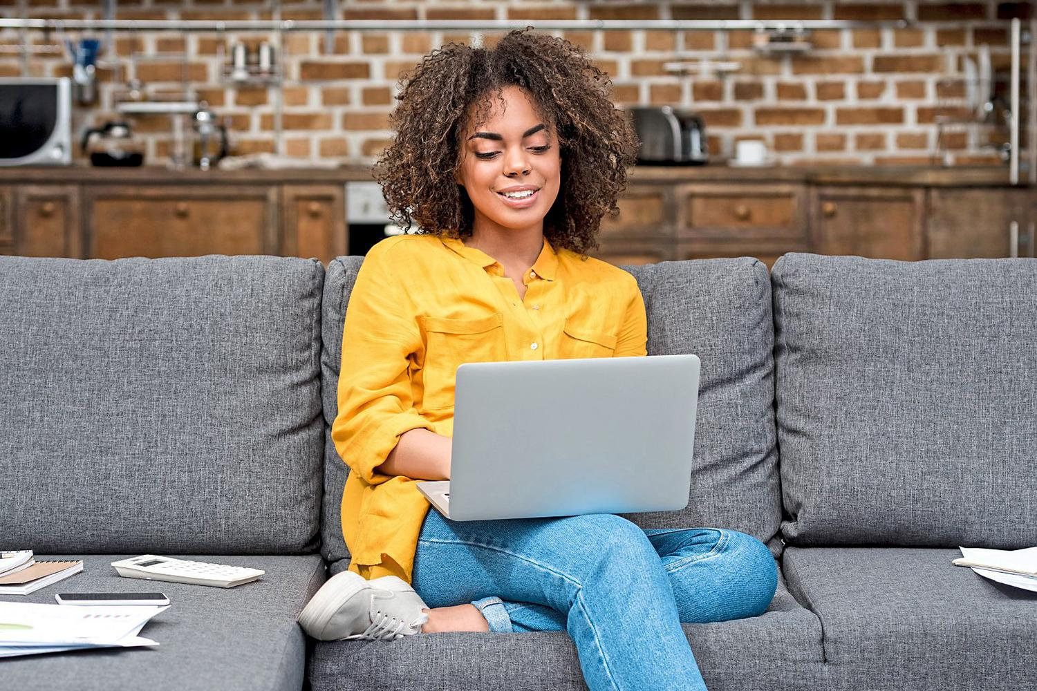 Working from home: What should businesses think about?
