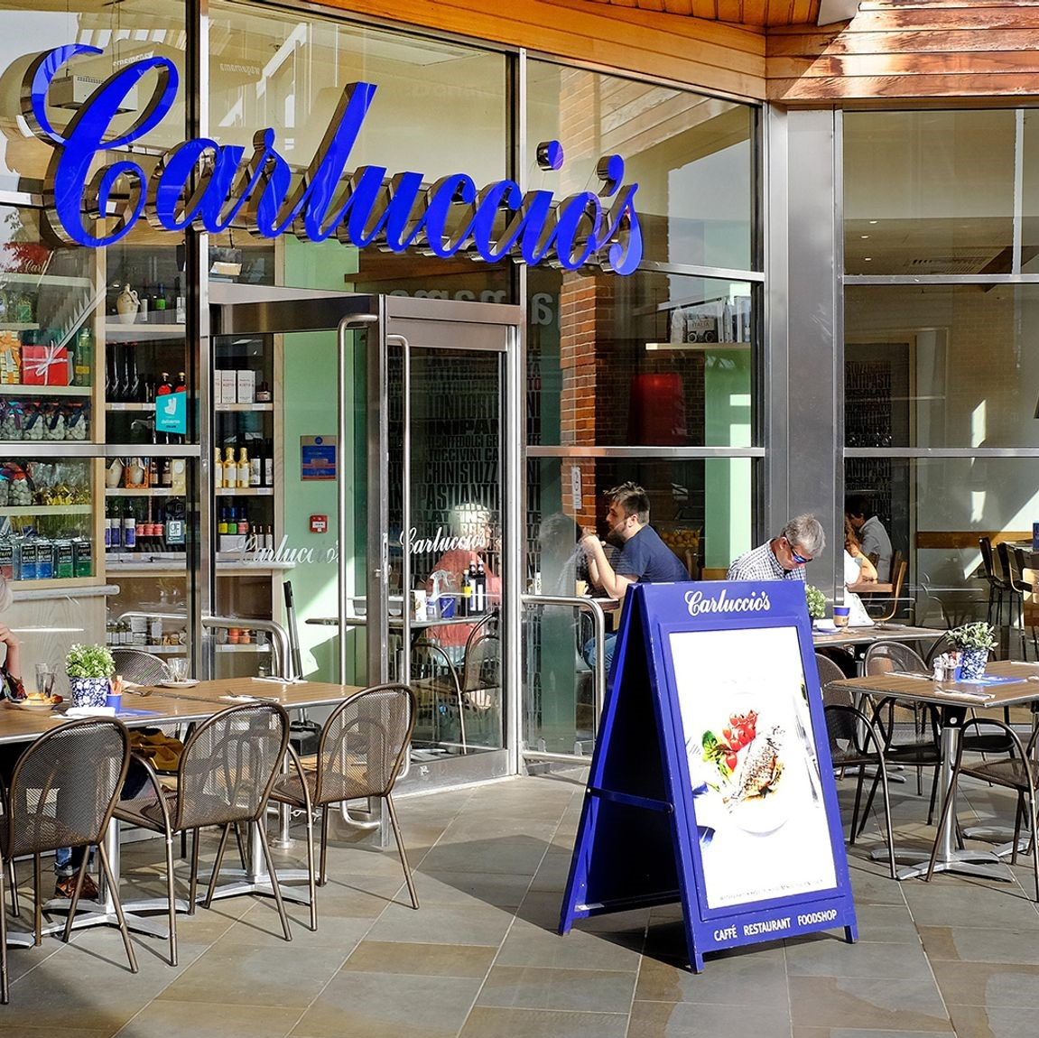 The first High Court ruling on furlough – Carluccios