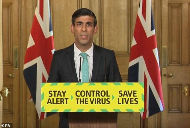 Coronavirus: Job Retention Scheme Update- 01.06.2020