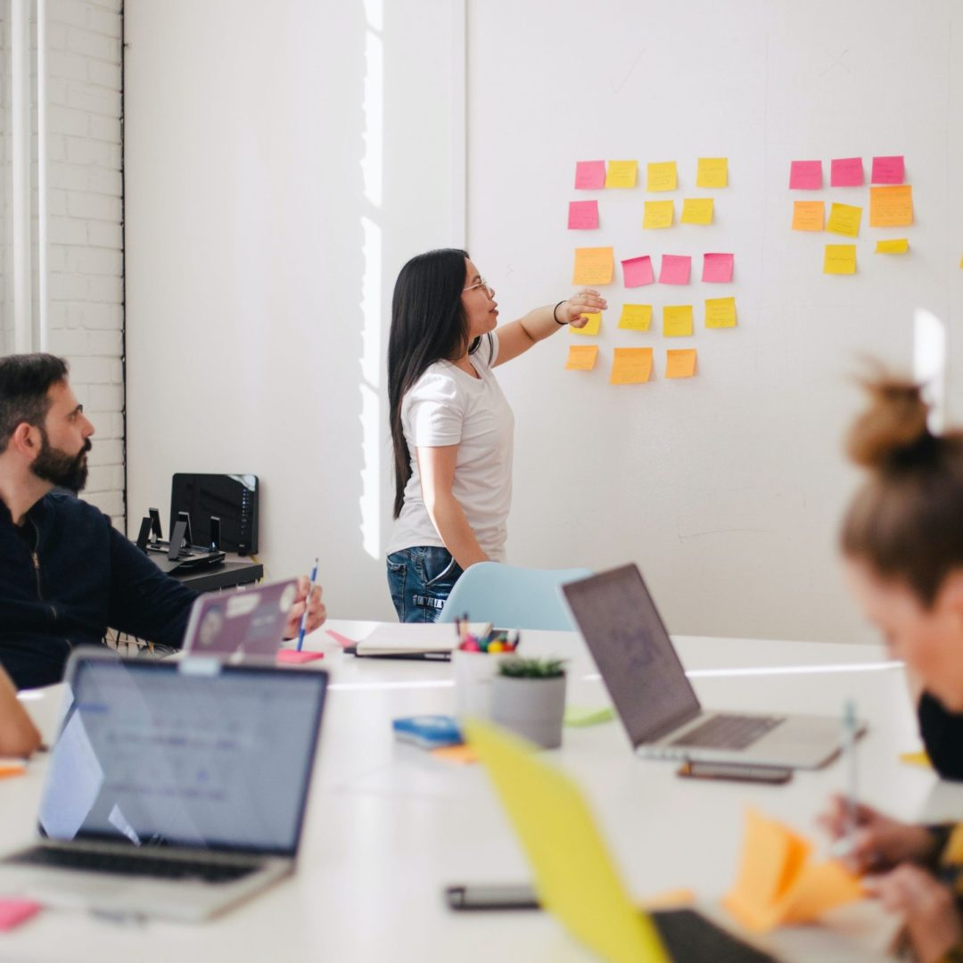 Is your company training up to date?