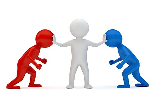 Workplace conflict costs UK employers £28.5bn every year!